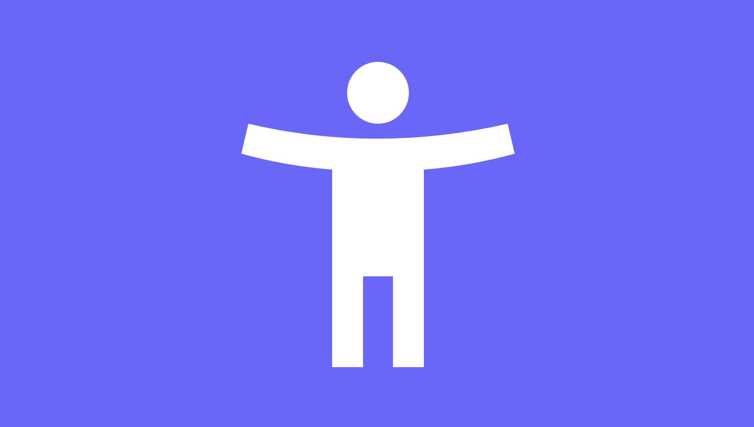 Accessibility Assistant Logo